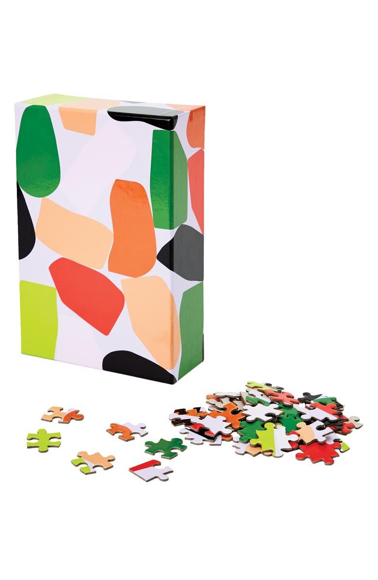 AREAWARE Dusen Dusen Stack 500-Piece Jigsaw Puzzle, Main, color, 100