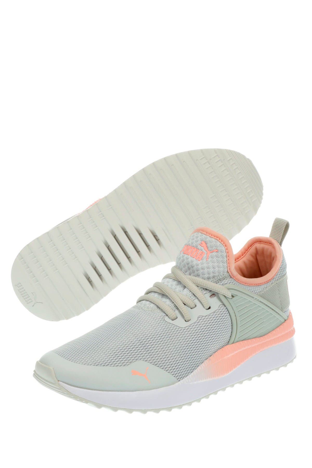 Image of PUMA Pacer Next Cage Fade Sneaker