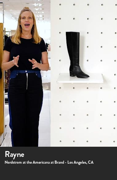 Kerby Knee High Boot, sales video thumbnail