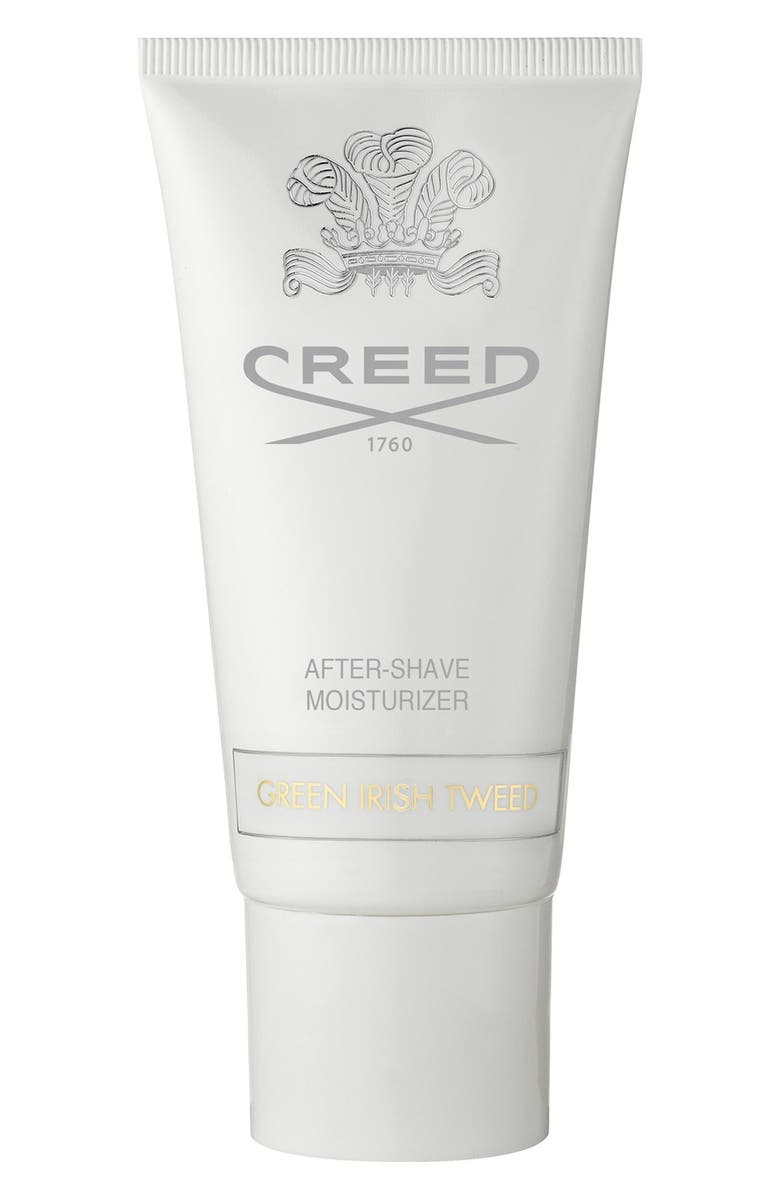 CREED 'Green Irish Tweed' After-Shave Balm, Main, color, NO COLOR