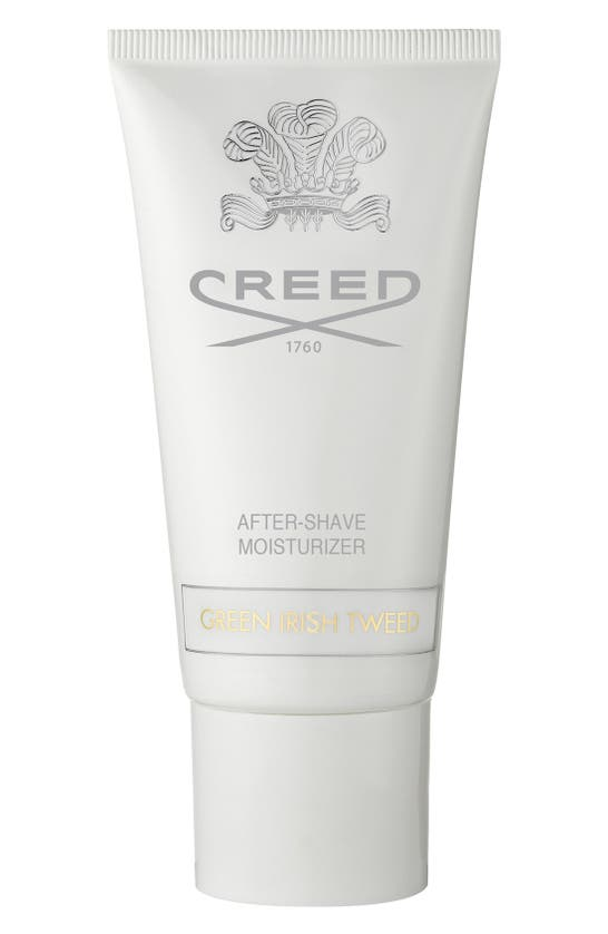 Creed 'green Irish Tweed' After-shave Balm, 2.5 oz In White