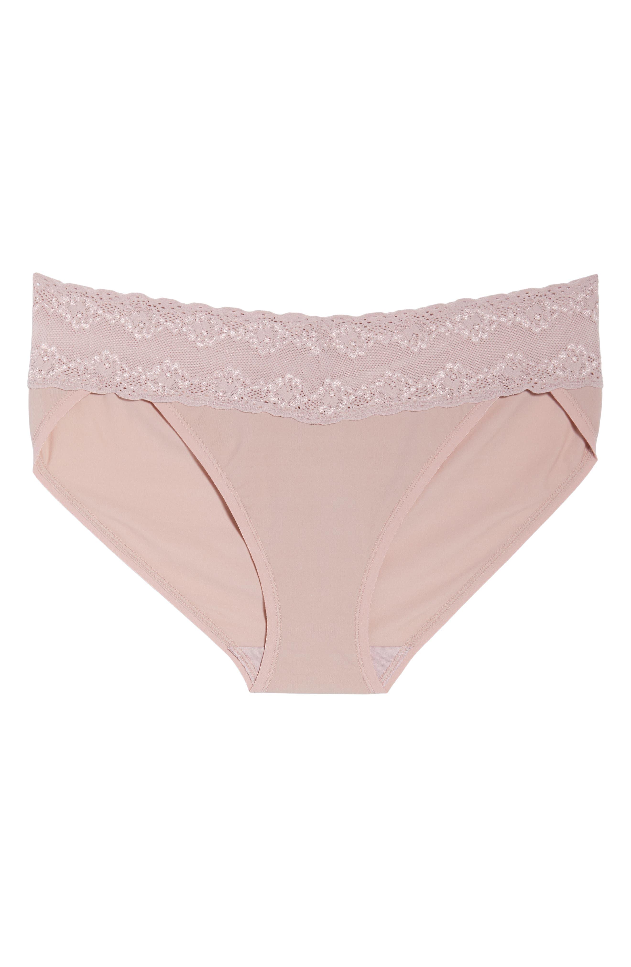 Natori Bliss Perfection Bikini (Any 3 for $40)