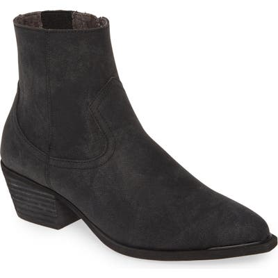 Band Of Gypsies Creed Bootie, Grey
