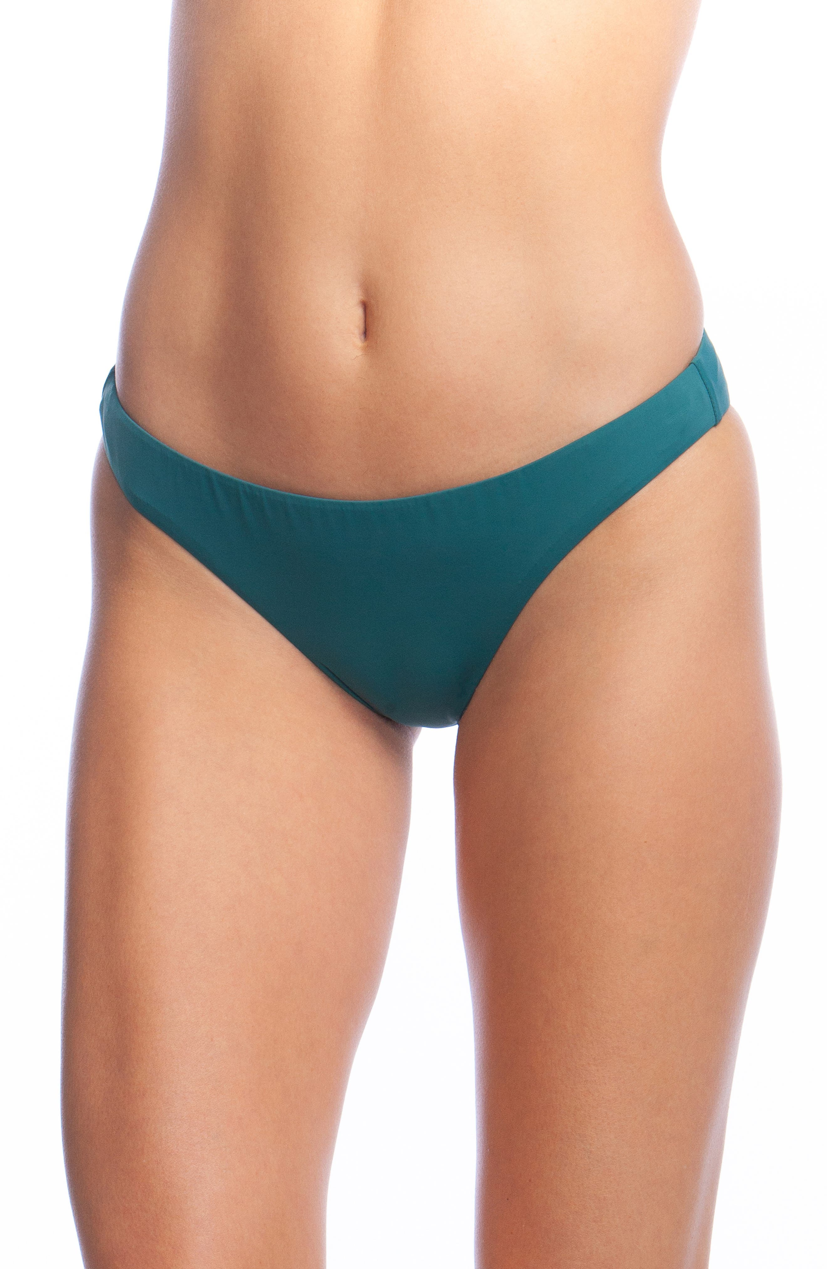 The Bikini Lab Hipster Bikini Bottoms