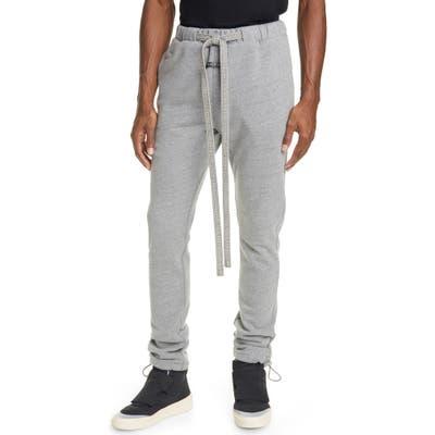 Fear Of God Core Sweatpants, Grey