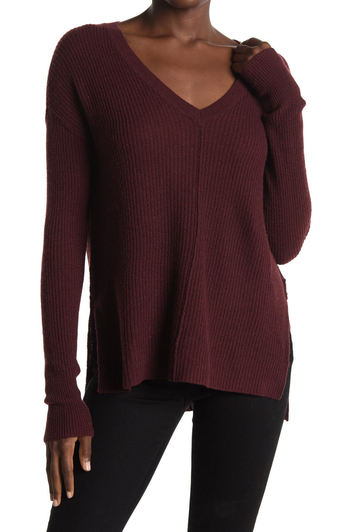 Image of Line Jude Cashmere Sweater