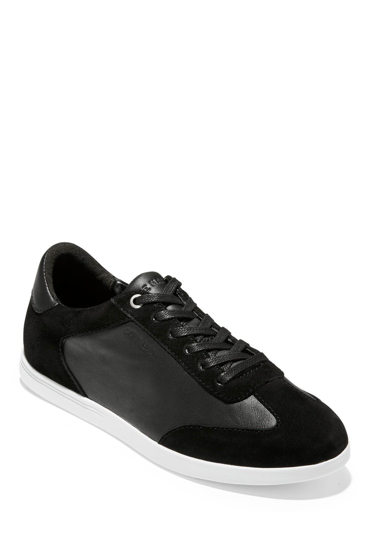 Image of Cole Haan Zerogrand Crosscourt Turf Sneaker