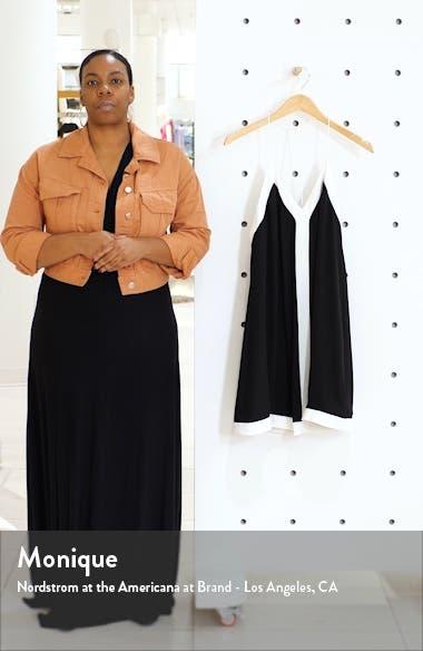 Alexi Swing Dress, sales video thumbnail