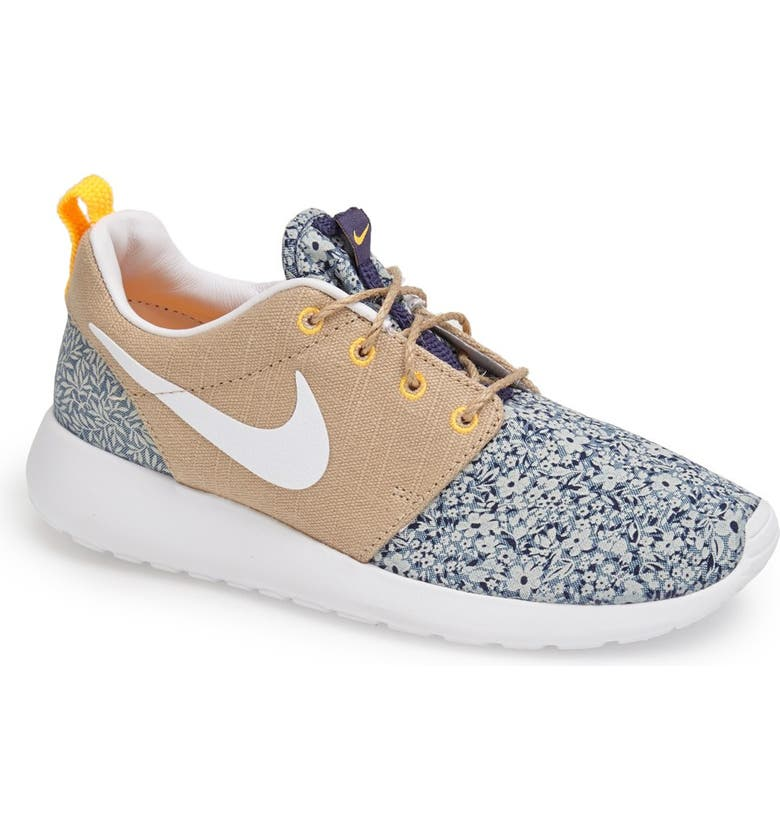 innovative design 5709f 20fa7  Roshe Run - Liberty  Sneaker, Main, color, ...