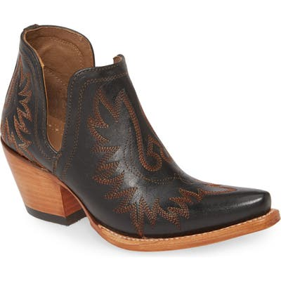 Ariat Dixon Bootie, Black