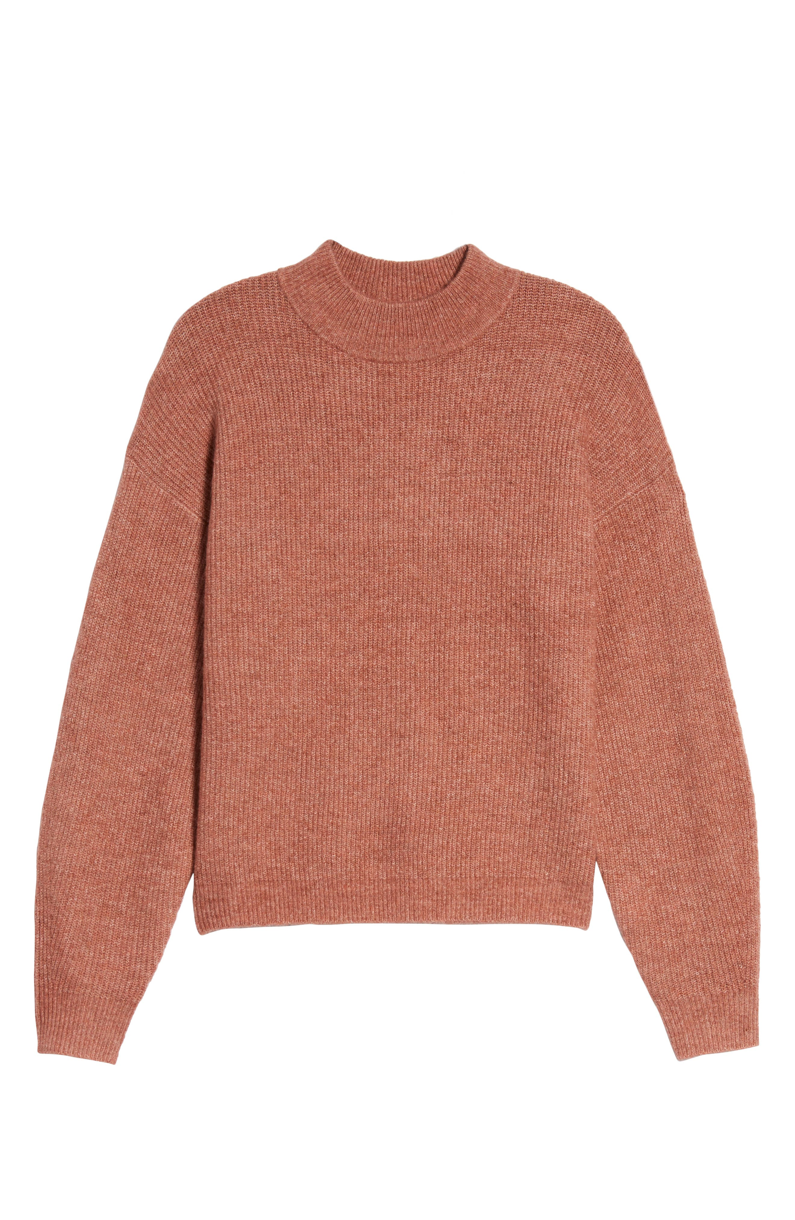 ,                             Cozy Ribbed Pullover,                             Alternate thumbnail 54, color,                             958