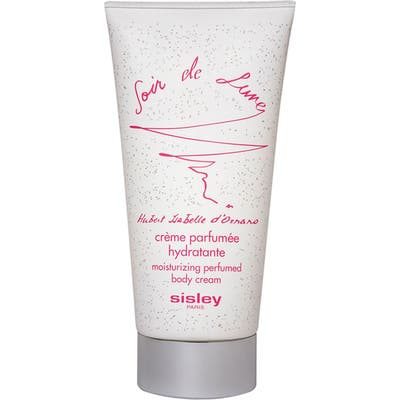 Sisley Paris Soir De Lune Moisturizing Perfumed Body Cream
