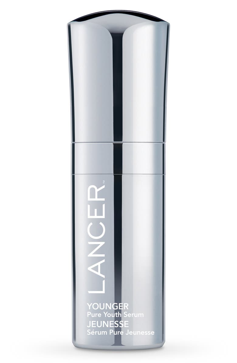 LANCER SKINCARE Younger Pure Youth Serum, Main, color, NO COLOR