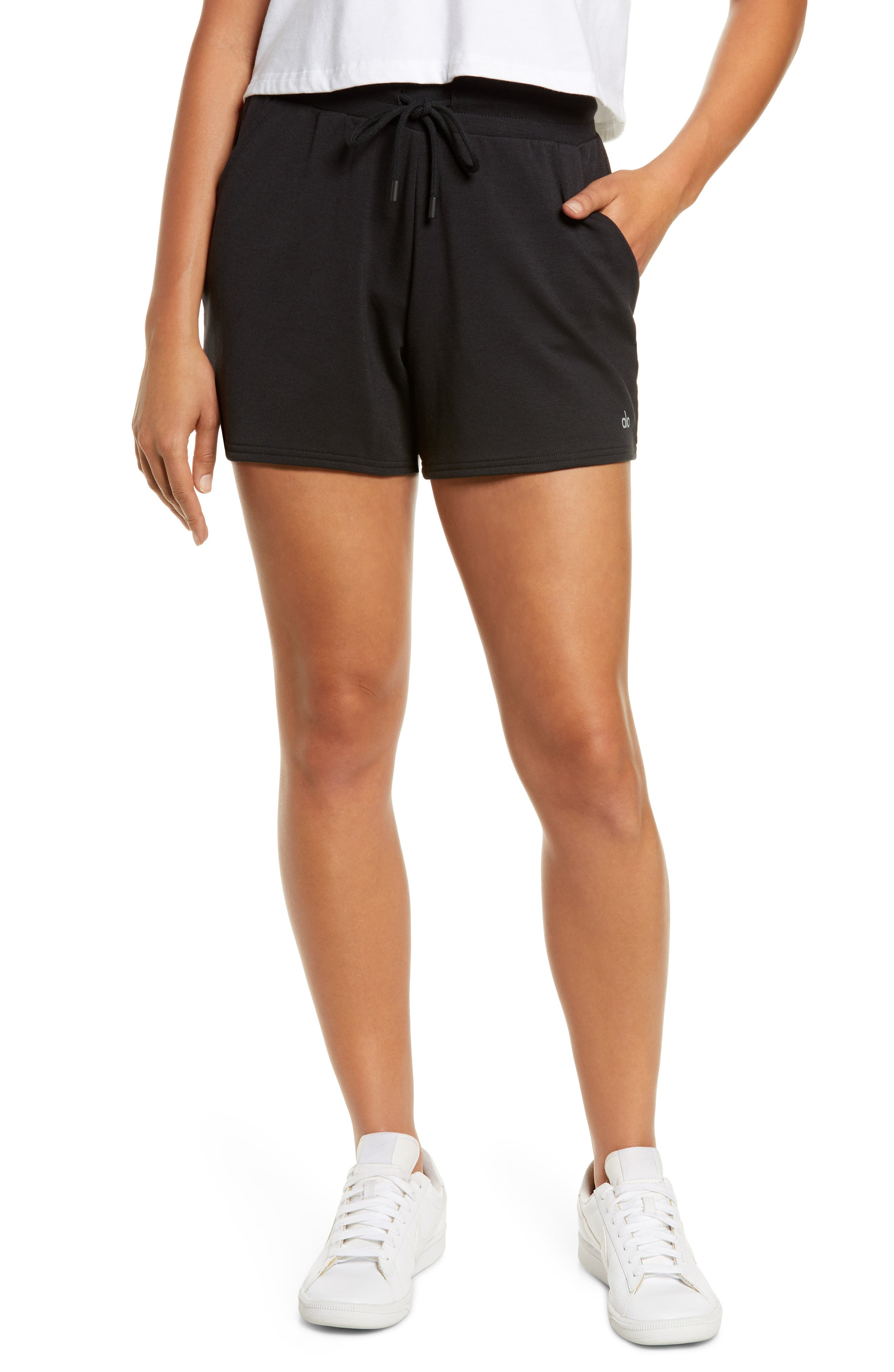 Dreamy French Terry Shorts