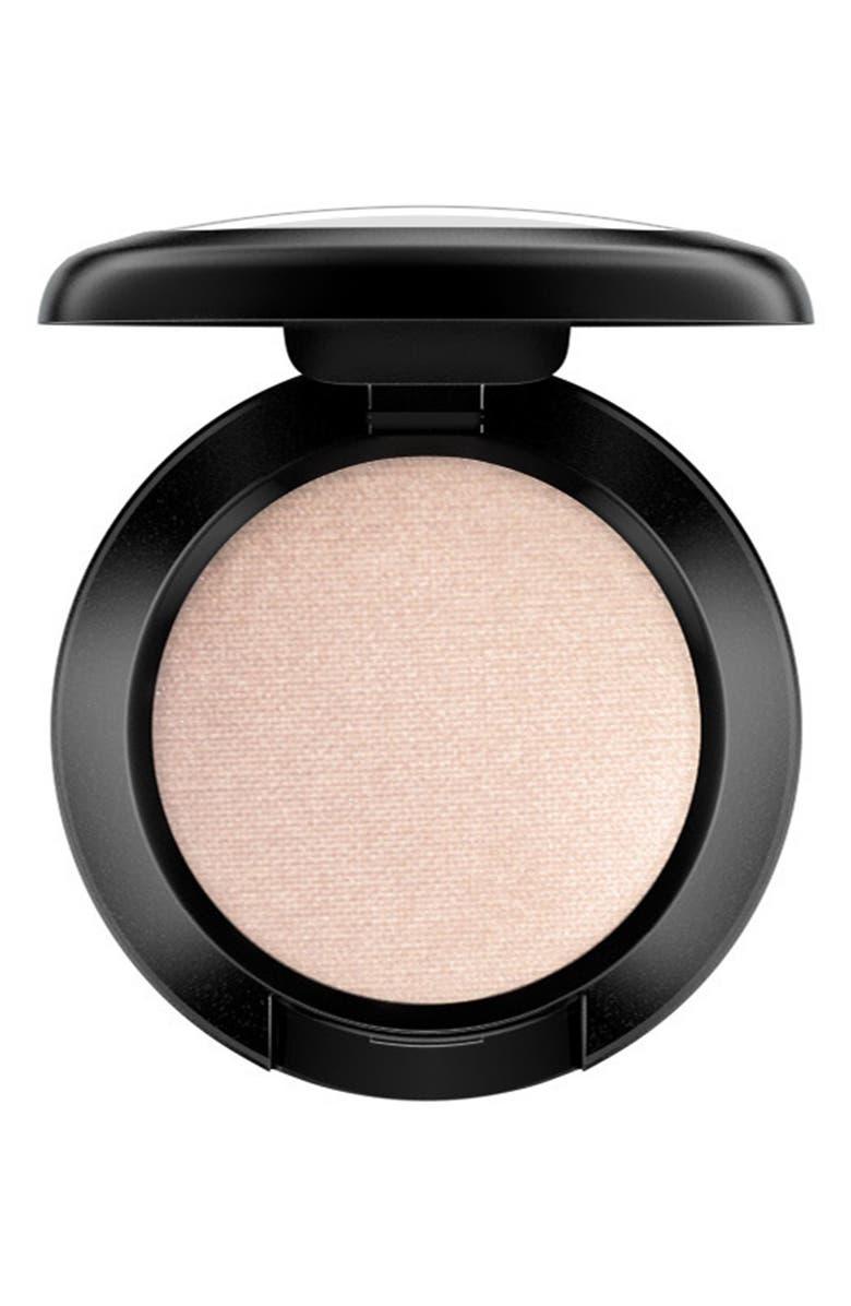 MAC COSMETICS MAC Beige/Brown Eyeshadow, Main, color, VANILLA (V)