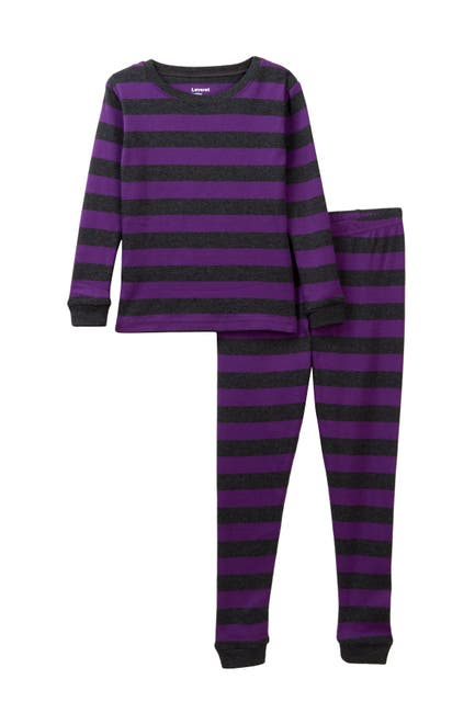 Image of Leveret Two-Piece Pajama Set