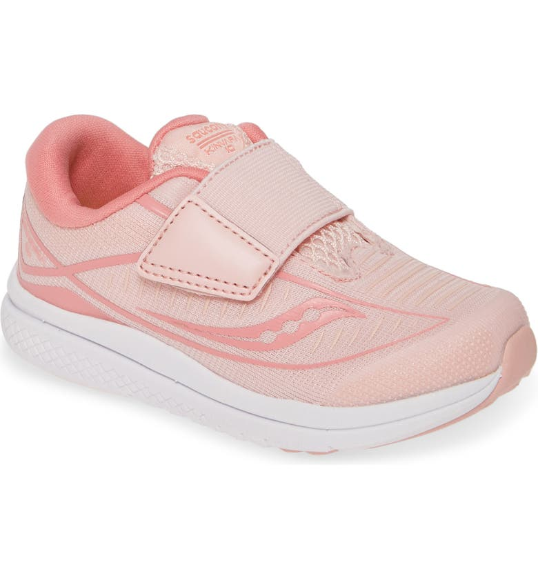 2a9677edc5 Saucony Kinvara® 10 Jr Sneaker (Baby, Walker & Toddler) | Nordstrom