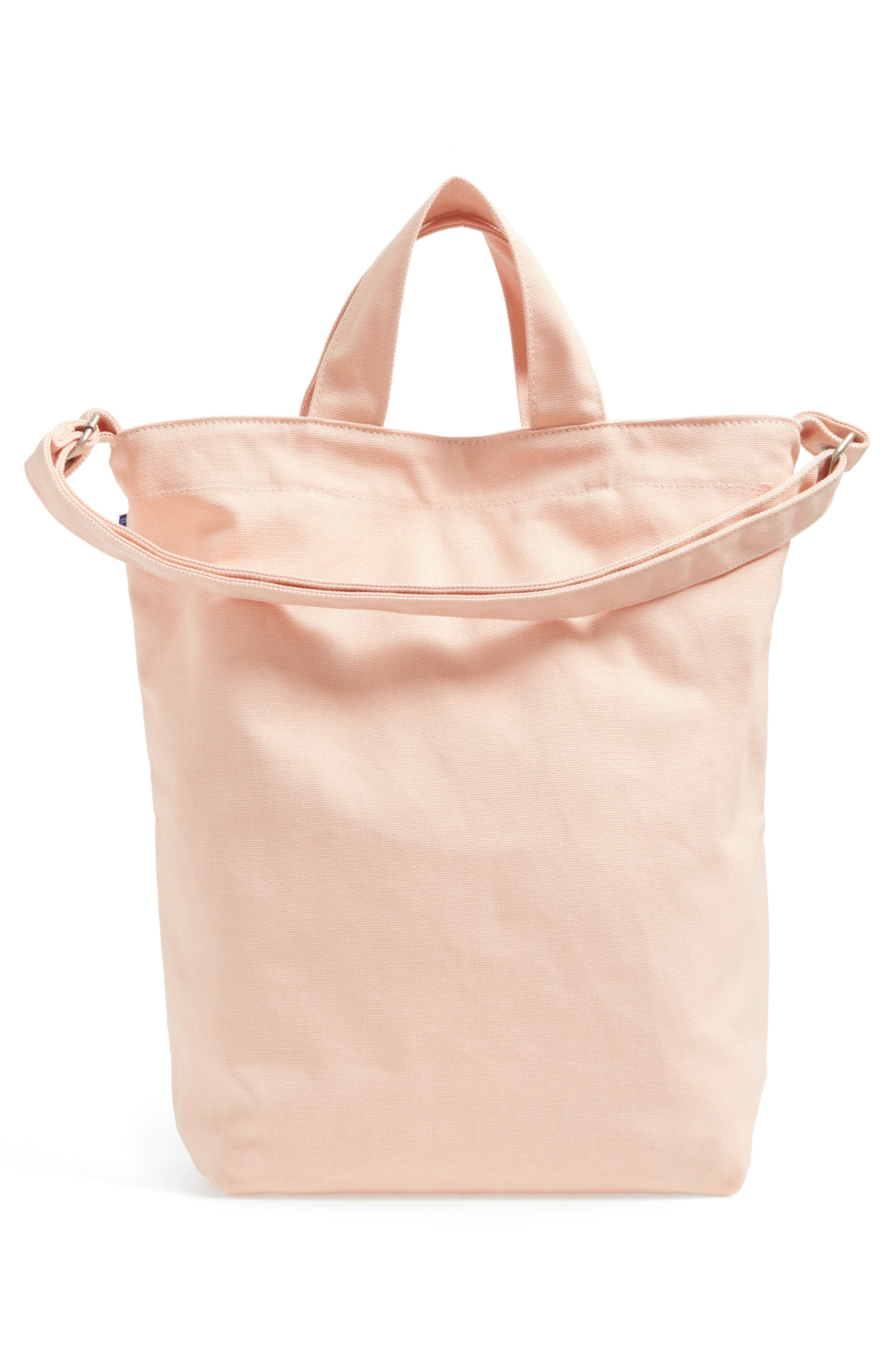 ,                             'Duck Bag' Canvas Tote,                             Alternate thumbnail 133, color,                             954