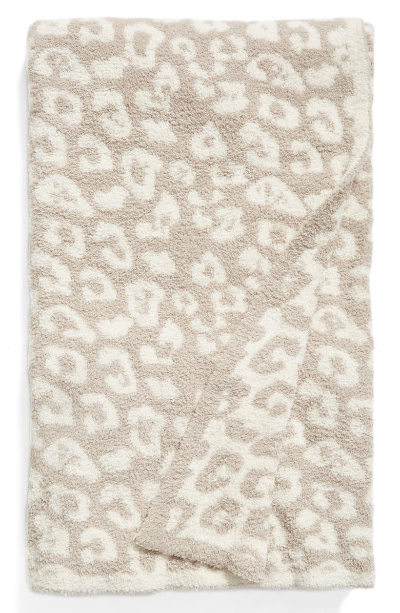 Cozy Chic 'in The Wild' Throw Blanket by Barefoot Dreams®