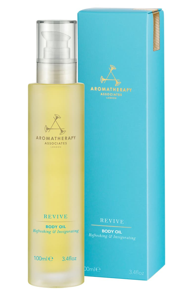 AROMATHERAPY ASSOCIATES Revive Body Oil, Main, color, REVIVE