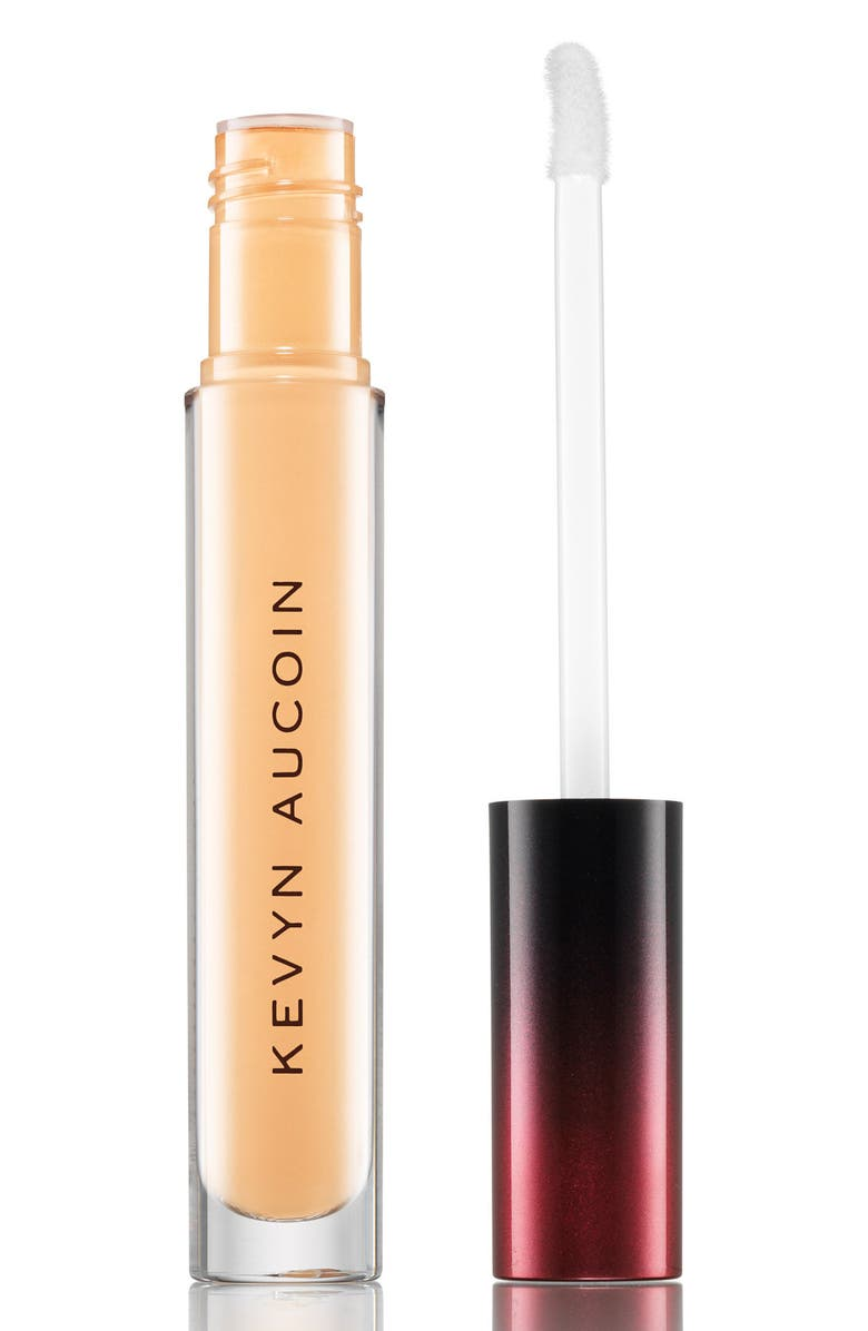 KEVYN AUCOIN BEAUTY SPACE.NK.apothecary Kevyn Aucoin Beauty The Etherealist Super Natural Concealer, Main, color, MEDIUM EC 03