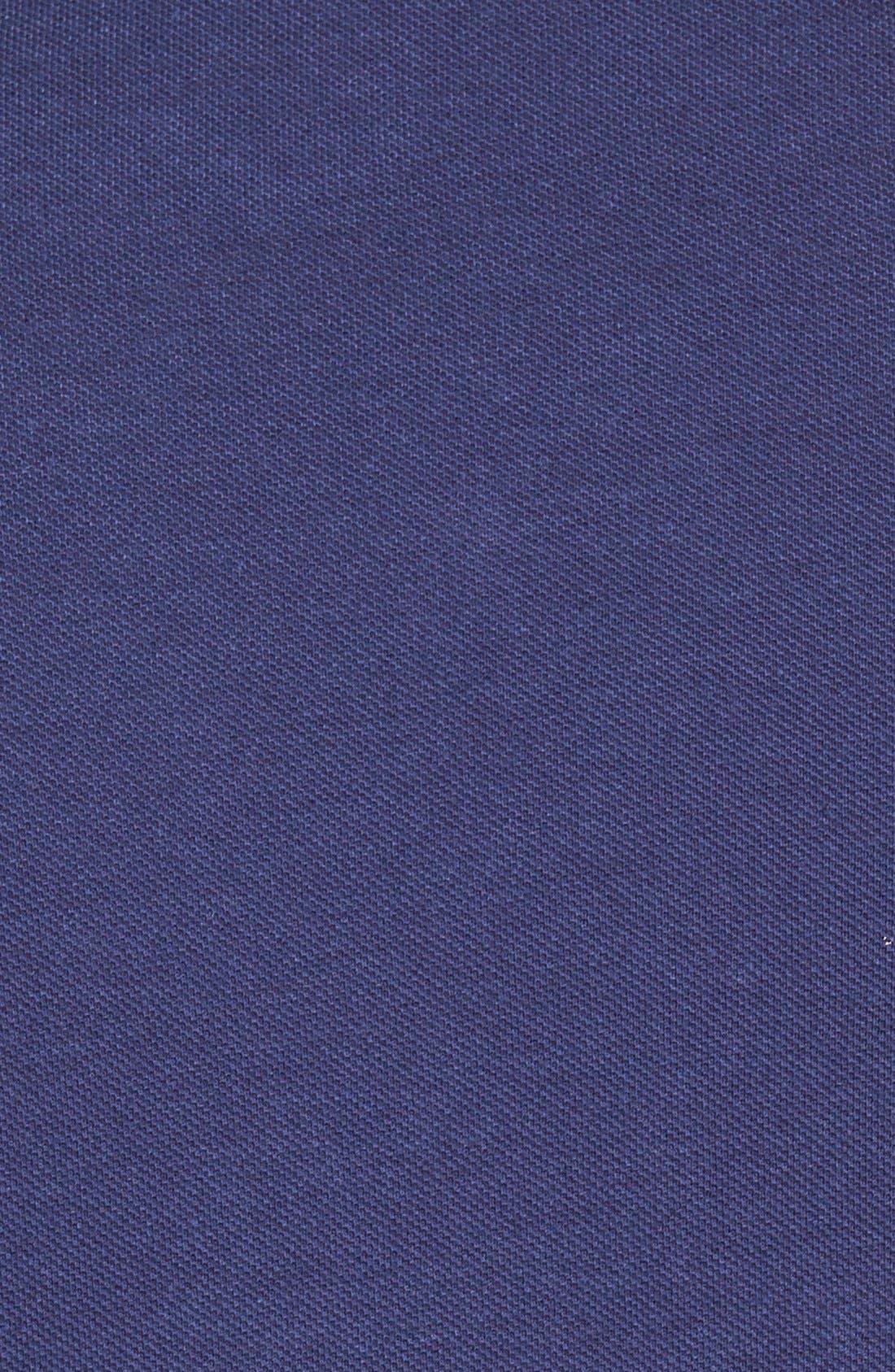 ,                             'Ovaskep' Piqué Polo,                             Alternate thumbnail 22, color,                             410