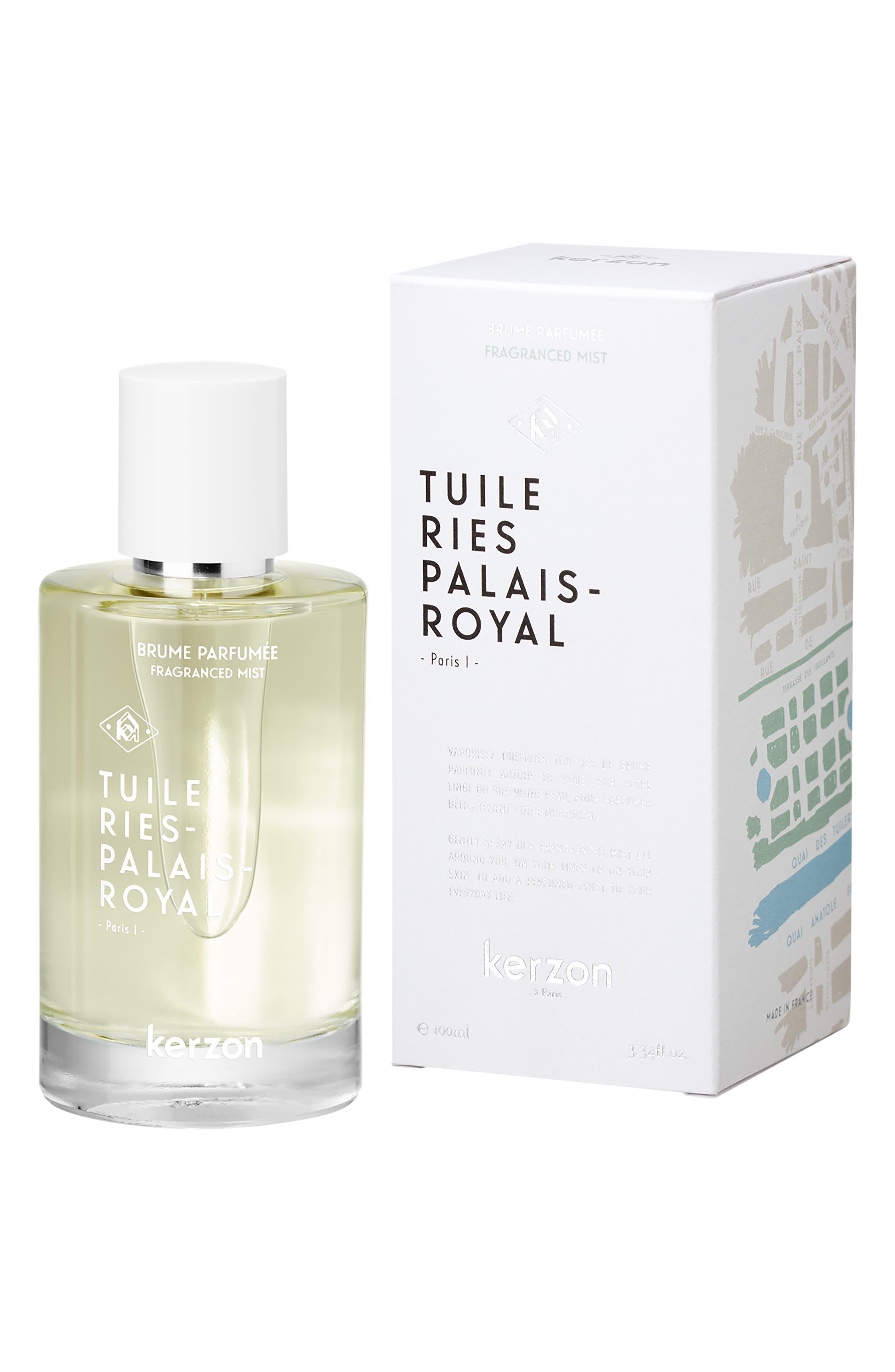 Tuileries Palais Royal Fragrance Mist