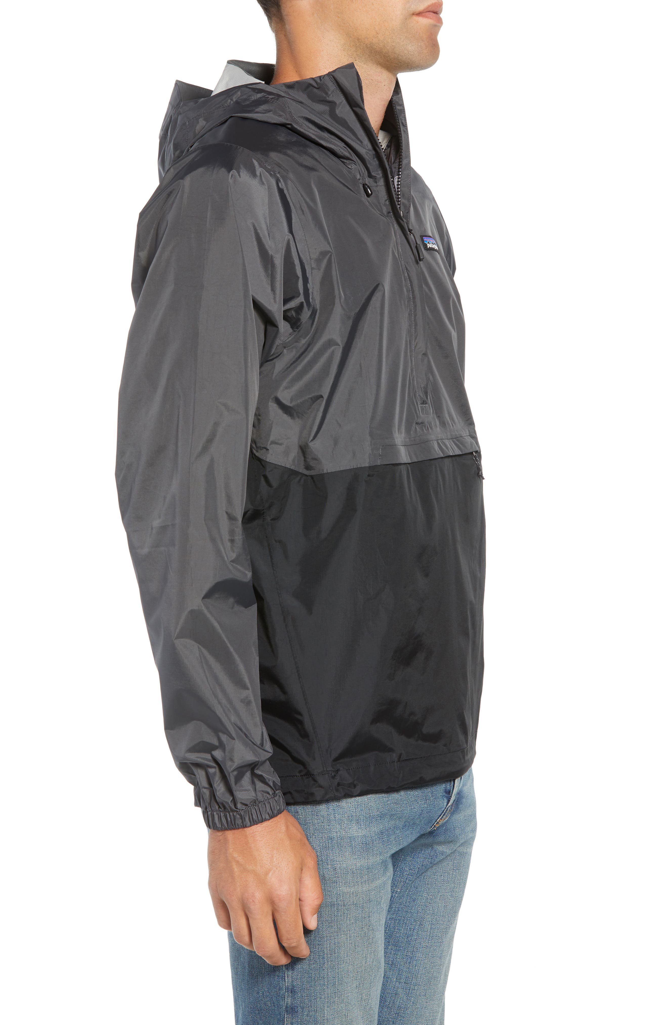 ,                             Torrentshell Packable Regular Fit Rain Jacket,                             Alternate thumbnail 14, color,                             020
