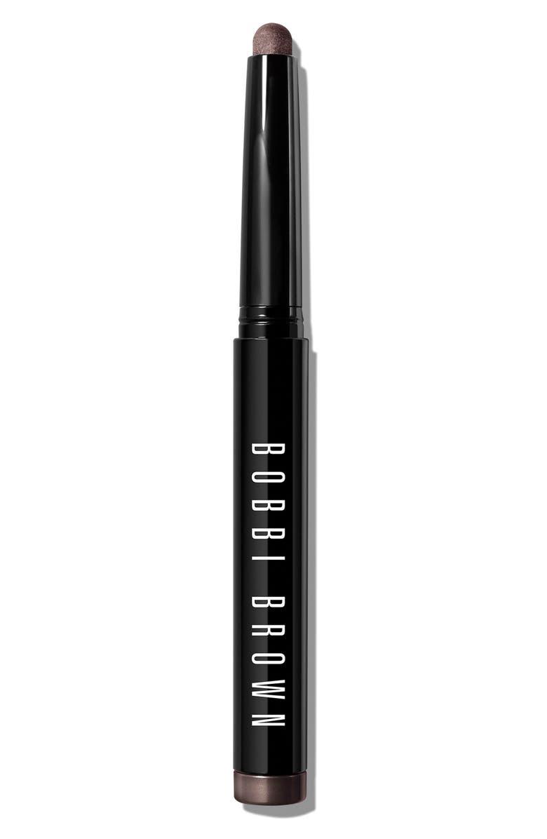 BOBBI BROWN Long-Wear Cream Shadow Stick, Main, color, HEATHER STEEL