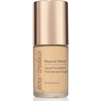 Jane Iredale Beyond Matte Liquid Foundation - M5