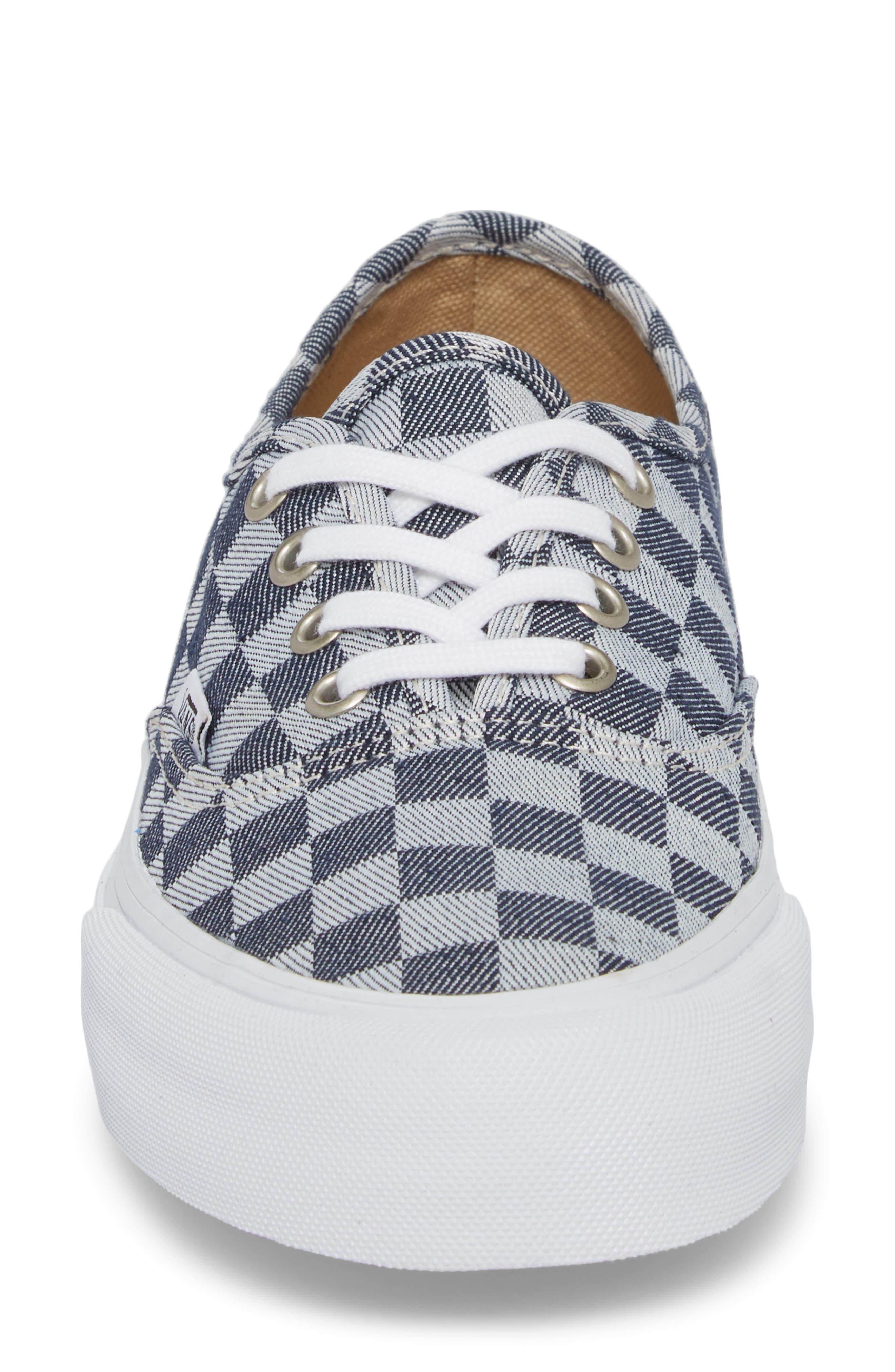 ,                             'Authentic' Sneaker,                             Alternate thumbnail 313, color,                             423