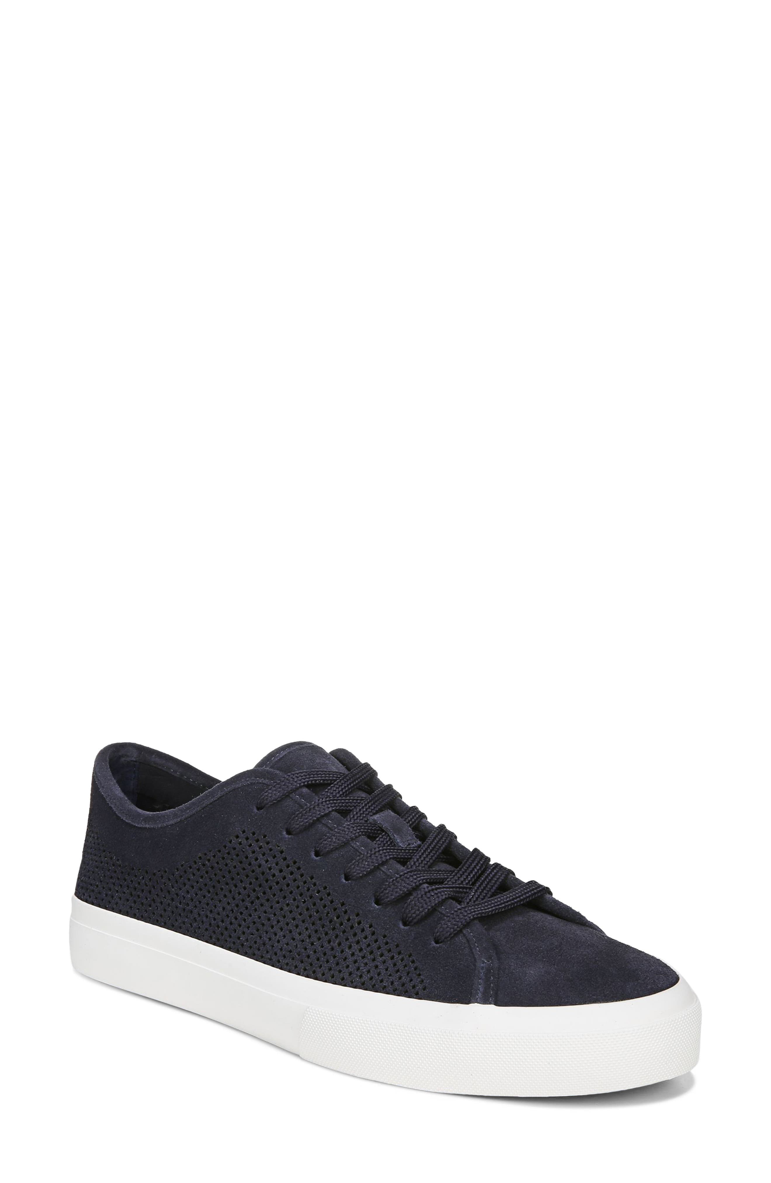 Image of Vince Farrel Lace-Up Sneaker