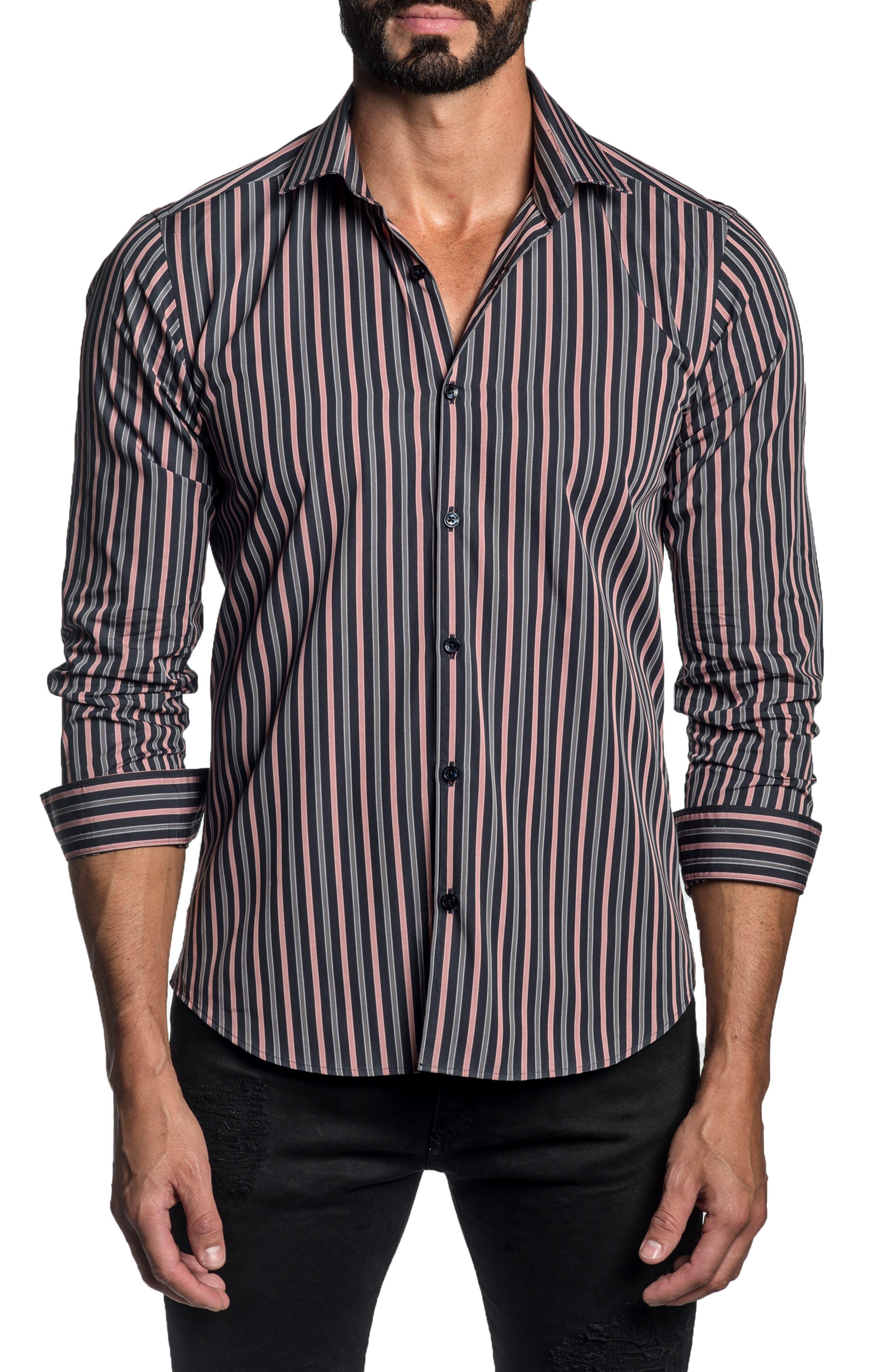 Men's Mens Long Sleeve Shirt