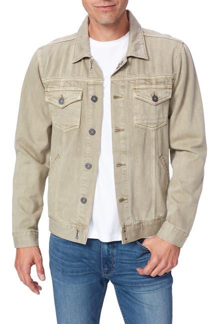 Image of PAIGE Scout Denim Jacket