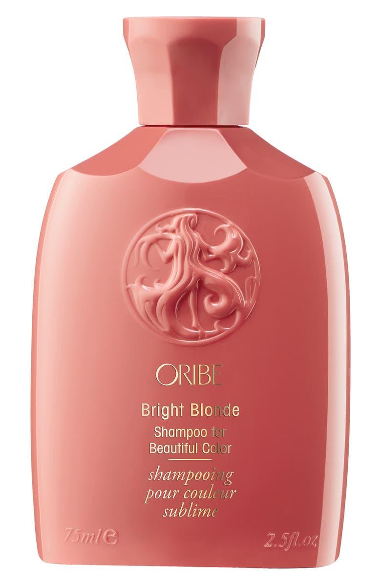 ORIBE Bright Blonde Shampoo, Main, color, 000