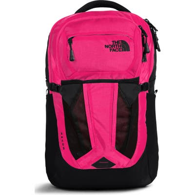 The North Face Recon Backpack - Pink