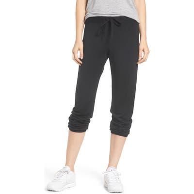 Stateside Classic Sweatpants, Black