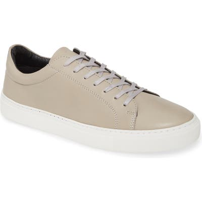 Supply Lab Damian Lace-Up Sneaker, Grey