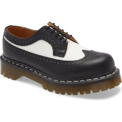 Dr. Martens 3989 Bex Platform Oxford, US/ 8UK - Black