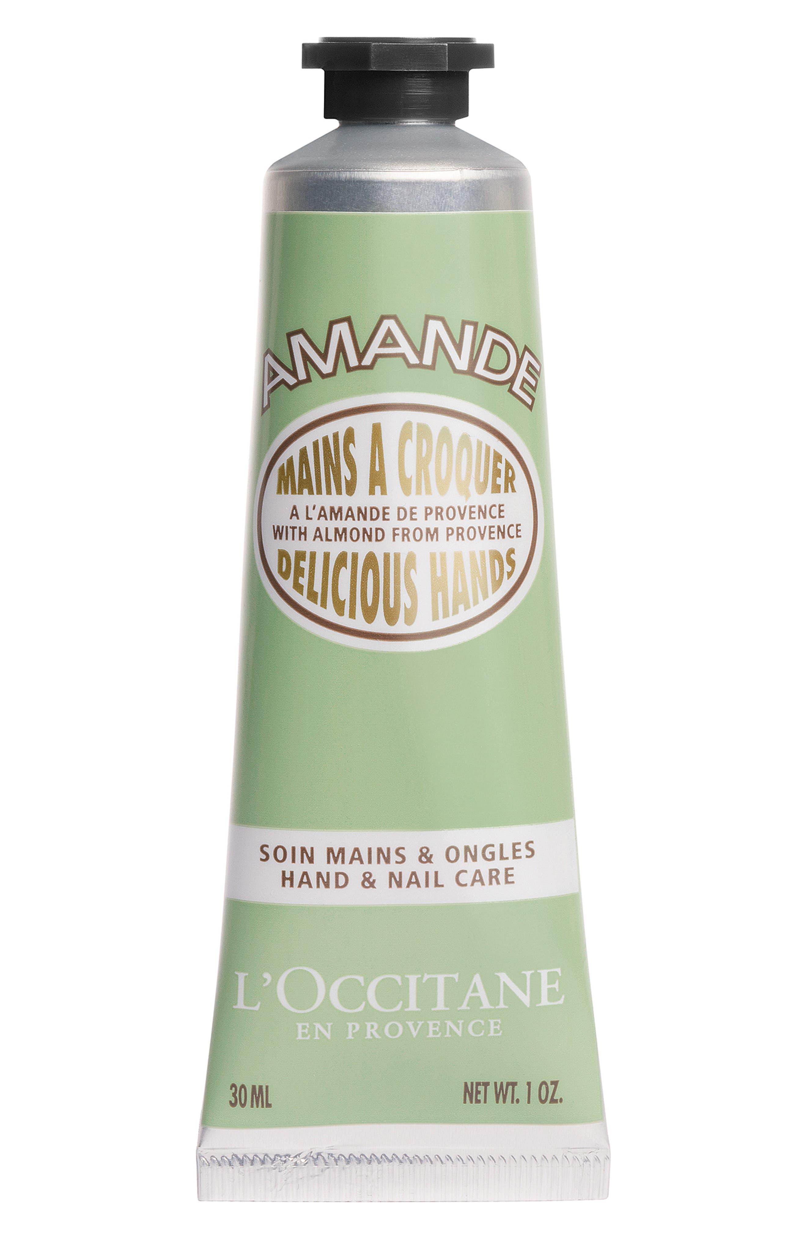 Almond Delicious Hands Cream