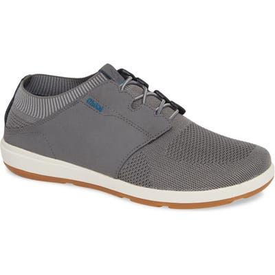 Olukai Ulana Kai Sneaker, Grey