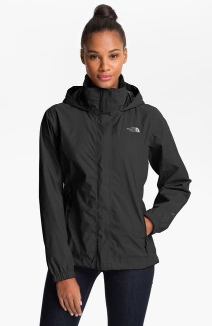 Image of The North Face Resolve Hooded Waterproof Jacket