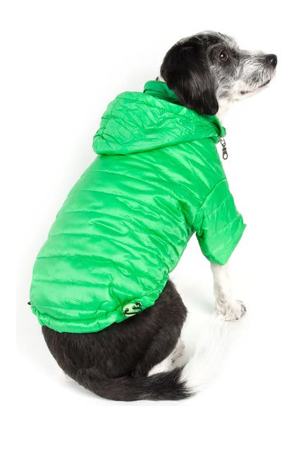 Image of PETKIT Lightweight Adjustable Sporty Avalanche Pet Coat - Extra Small