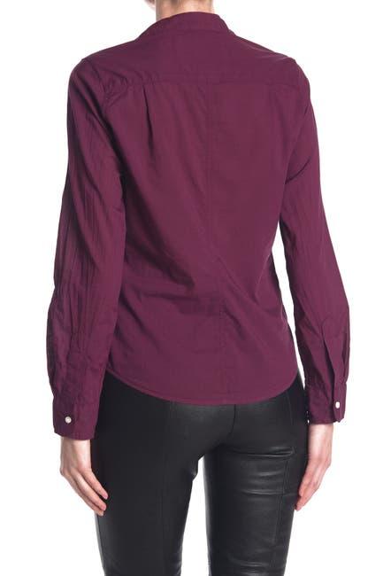 Image of FRANK & EILEEN Barry Woven Button Down Shirt