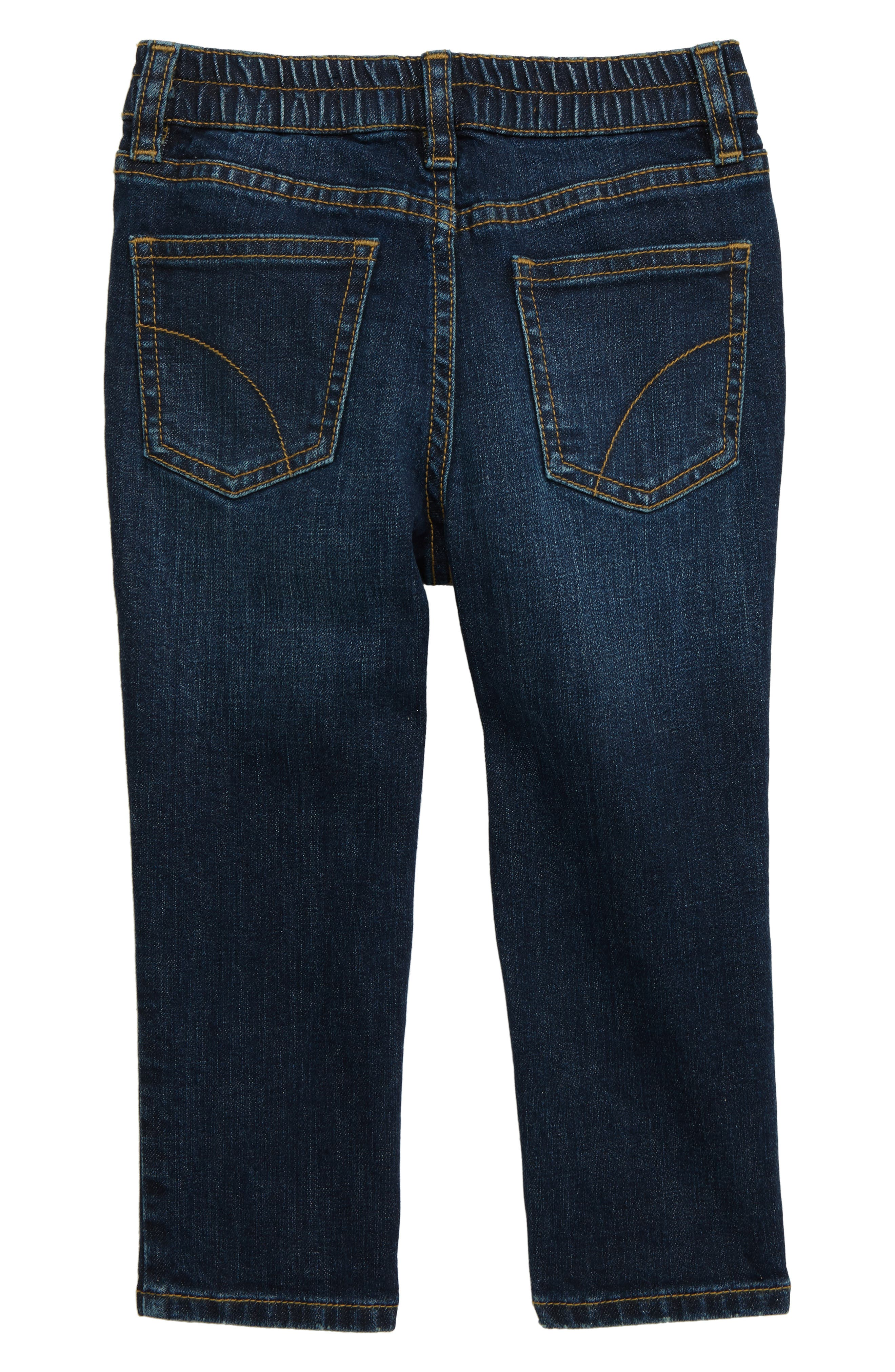 ,                             Brixton Stretch Jeans,                             Alternate thumbnail 5, color,                             499