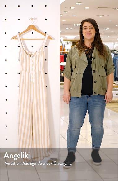Teresa Jumpsuit, sales video thumbnail