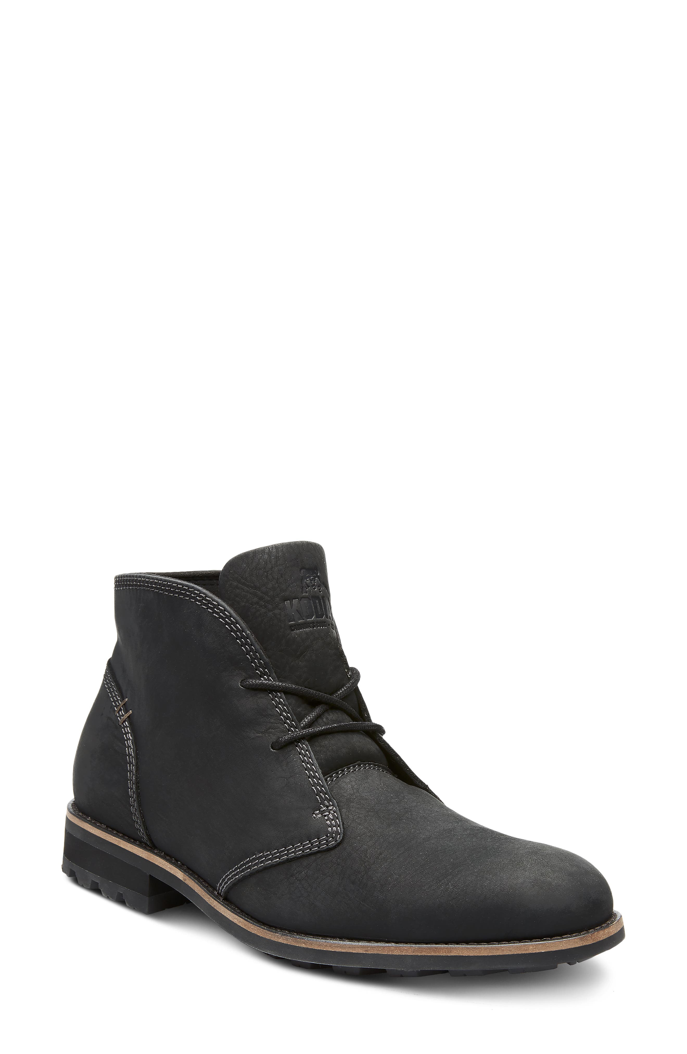 Mckernan Waterproof Chukka Boot