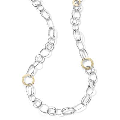 Ippolita Chimera Classico Mixed Link Necklace