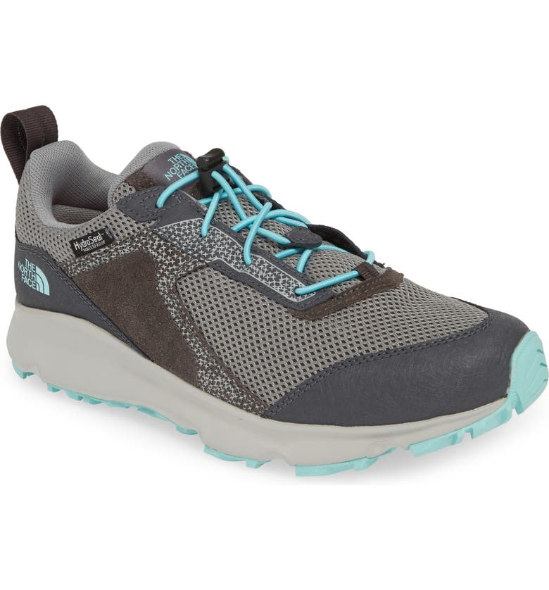 THE NORTH FACE Hedgehog II Waterproof Hiking Shoe, Main, color, 021