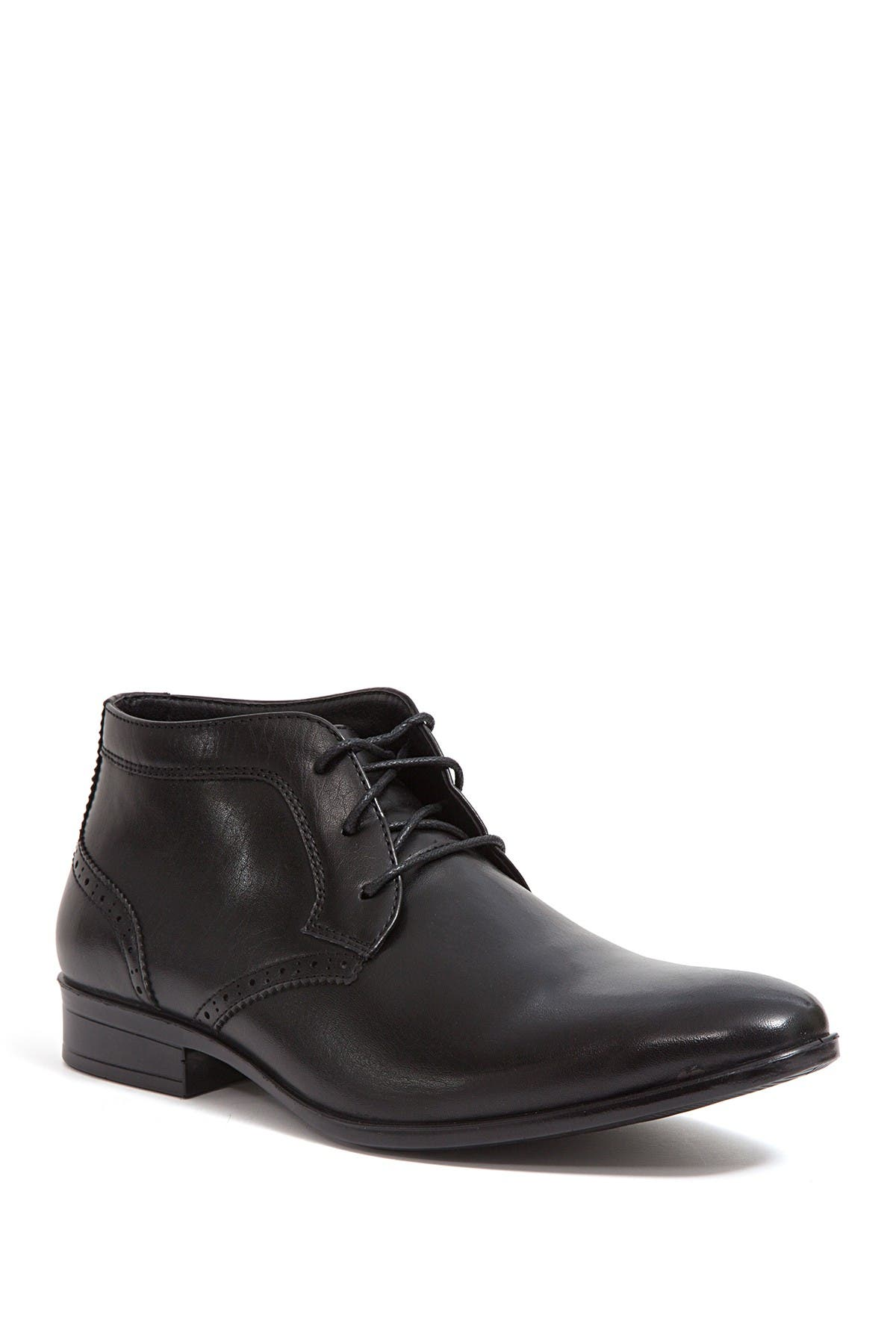 Deer Stags Hooper Faux Leather Ankle Boot